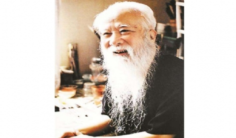 艺术家宋宝罗去世享年102岁  先后46次为毛主席唱戏